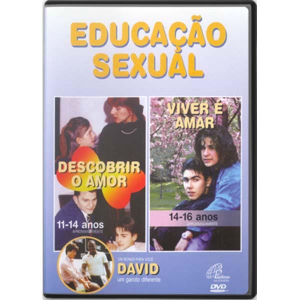 Educação sexual - 93 min.