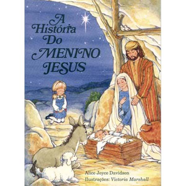 História do Menino Jesus (A)