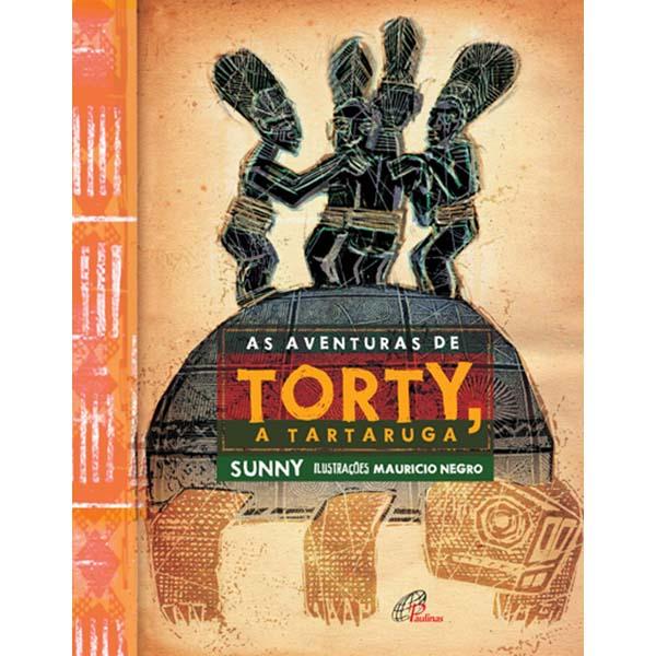 Aventuras de Torty, a tartaruga (As)
