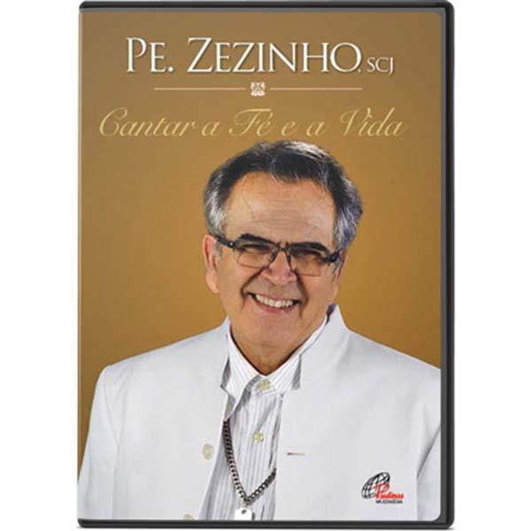 Cantar a fé e a vida - Pe. Zezinho, scj - 70 min.