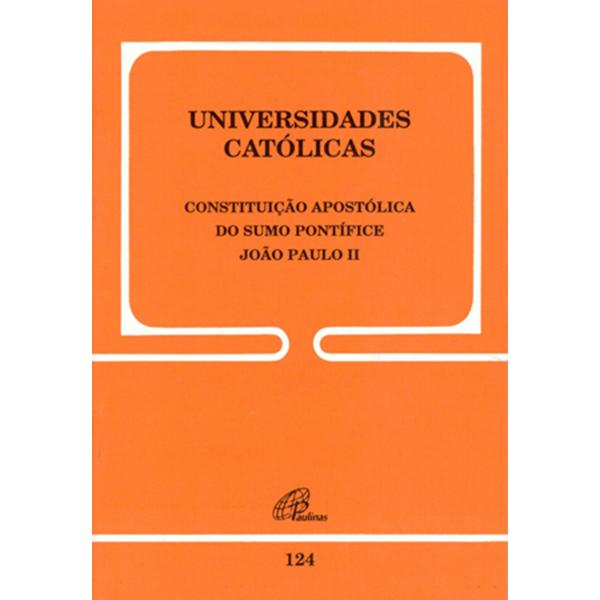 Universidades católicas - 124