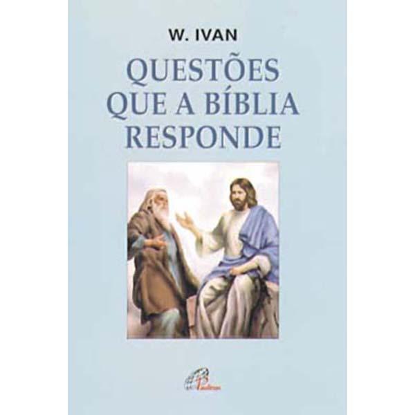 Questões que a Bíblia Responde
