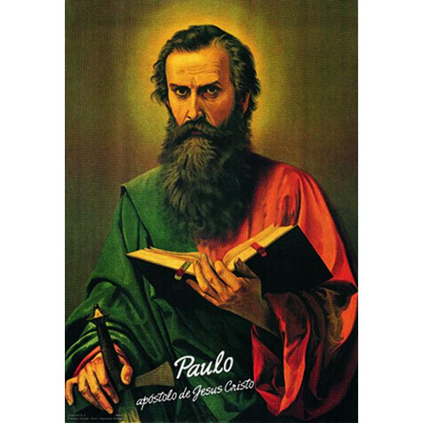 Horizonte 31 - São Paulo apóstolo