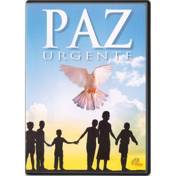 Paz urgente - 38 min.