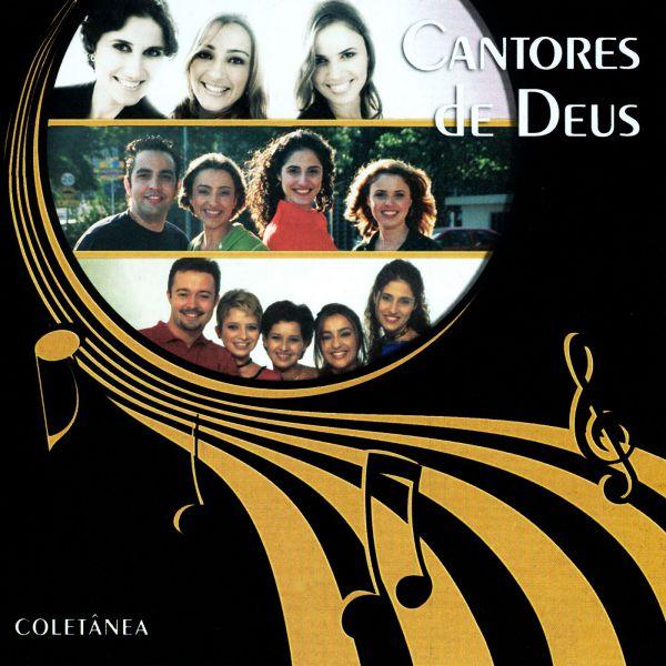 Cantores de Deus - coletânea