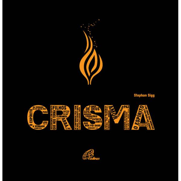 Crisma (álbum)