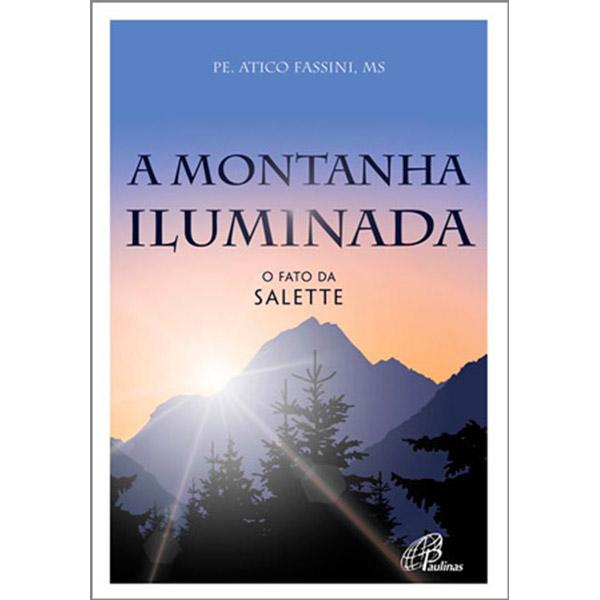 Montanha iluminada (A)