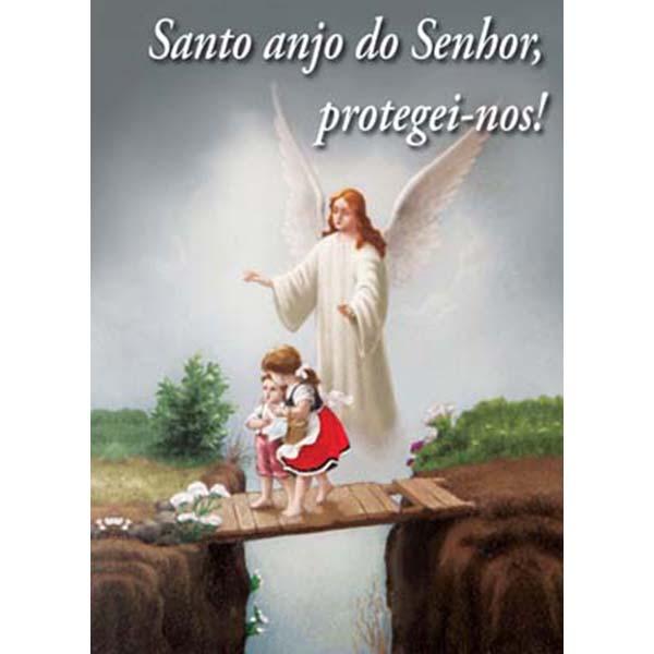 Horizonte 39 - Santo anjo do Senhor
