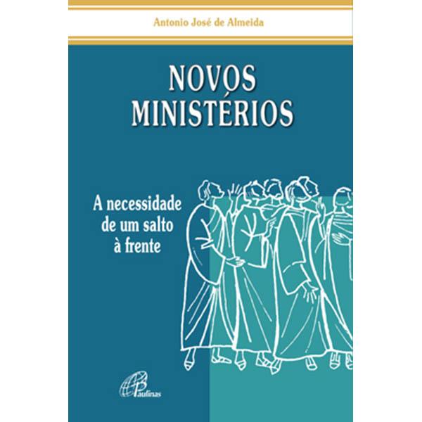 Novos ministérios