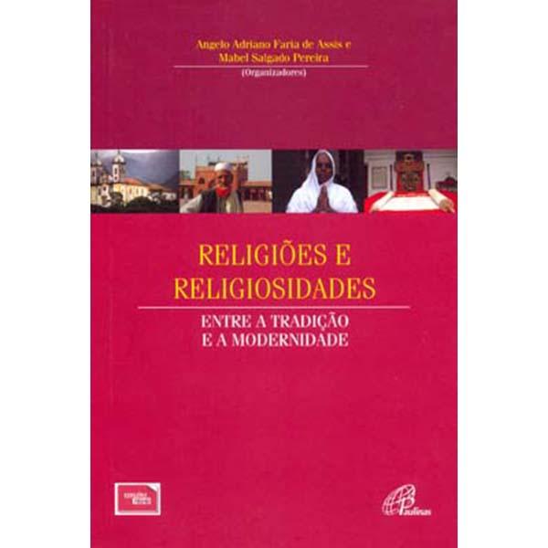 Religiões e religiosidades