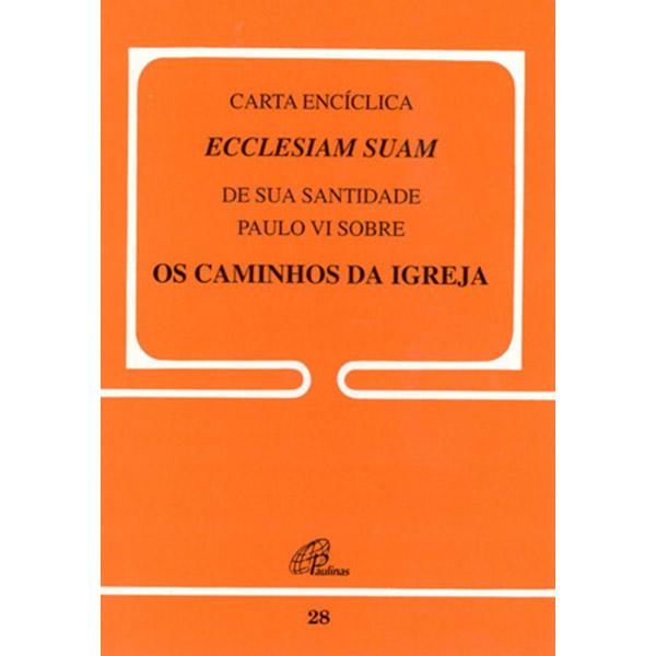 Ecclesiam Suam - 28