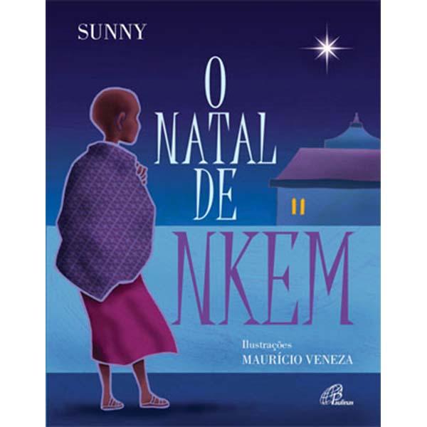 Natal de Nkem (O)
