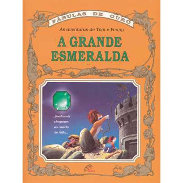 Grande esmeralda (A)